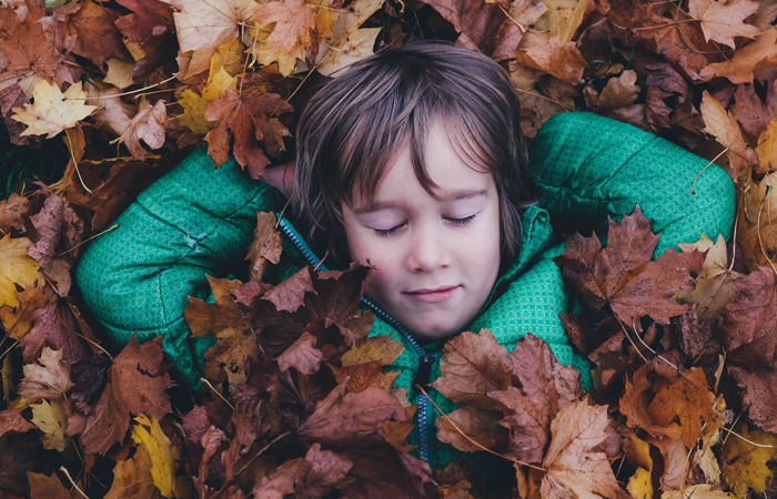 Mindfulness Exercises for Children